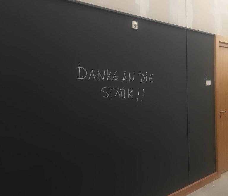 Eröffnung Ernst-Busch Schauspielschule Berlin