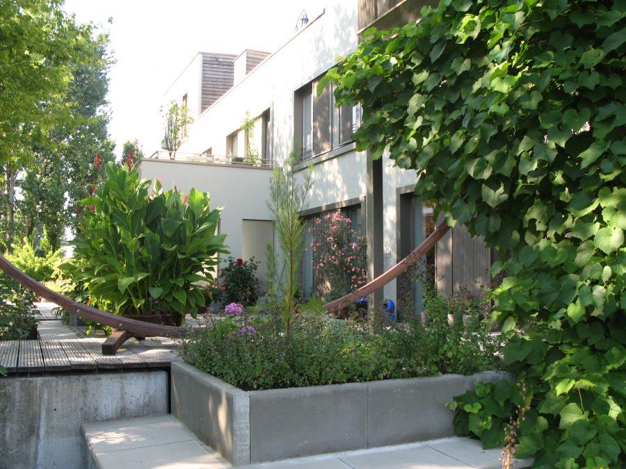 Umbau und Sanierung eines Mehrfamilienhauses Schöntaler Weg, Berlin