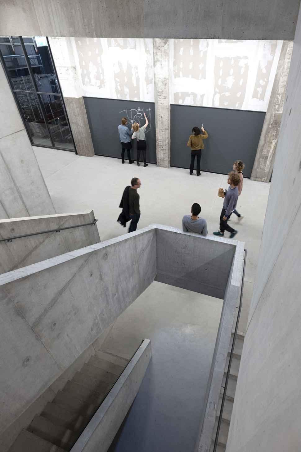 Hochschule für Schauspielkunst Ernst Busch, Berlin